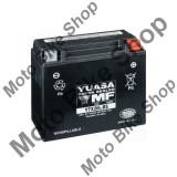 MBS Baterie BRP Ski-Doo fara intretinere, YTX20L-BS 12V18Ah Yuasa, Cod Produs: 619660002SK