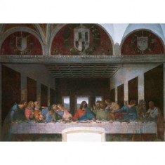 PUZZLE LEONARDO DA VINCI - CINA CEA DE TAINA, 1000 PIESE, Ravensburger