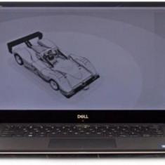 Laptop Dell Precision 5530 (Procesor Intel® Core™ i9-8950HK (12M Cache, 4.80 GHz), Coffee Lake, 15.6inch FHD, 16GB, 1TB HDD @7200RPM + 512GB SSD, nVid