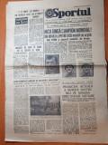 Sportul 18 octombrie 1977-festivalul sportului botosenean,nicu ginga campion