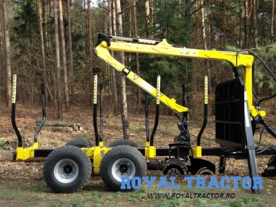 Hydrofast H9 camion de exploatare foto