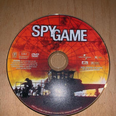 FILM DVD - Spy game