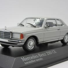 Macheta Mercedes 280 CE Minichamps 1:43
