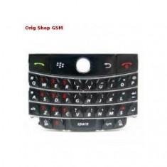 Tastatura BlackBerry 9000 Negru Original Swap