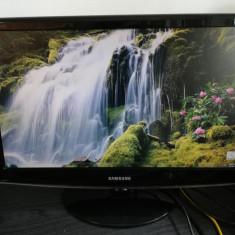 Monitor LCD Samsung 2433LW 24 inch 5 ms Full HD.