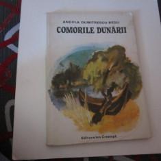 comorile dunarii an 1988 h8