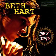 Beth Hart 37 Days (dvd)