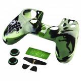 Set accesorii Soccer 7 in 1 HAMA pack pentru Dualshock 4, PS4/Slim/Pro