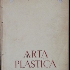 REVISTA ARTA PLASTICA NR.5/1955