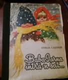 BABA IARNA INTRA-N SAT OTILIA CAZIMIR 1972  ILUSTRATII COCA  CRETOIU