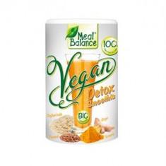 Vegan – Detox Smoothie Meal Balance – Detoxifiere 150 gr