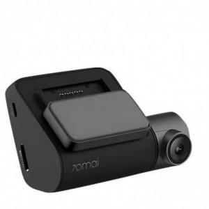 Camera auto 70mai Pro D02 + GPS D03 Dash Cam 1944p FHD, 140 FOV, Night Vision, Wifi, ADAS, Monitorizare parcare