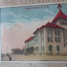 Galati - Palatul N.F.R.