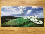 BARCLAY JAMES HARVEST - LIVE TAPES (2LP,2 Viniluri , 1978,POLYDOR,UK) vinyl, VINIL