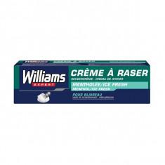Cremă de Bărbierit Ice Fresh Williams