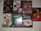 Joc PC x 7 - Lot 025