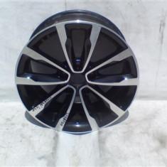 Janta alaij Hyundai IX40 An 2012 dimensiune 7,5JX17 ET46 cod 52910-3Z710,buza interioara usor indoita
