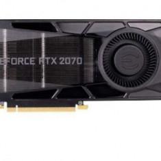 Placa video GeForce RTX 2070 Gaming, 8GB, GDDR6,256-bit, 8 GB, nVidia, Evga