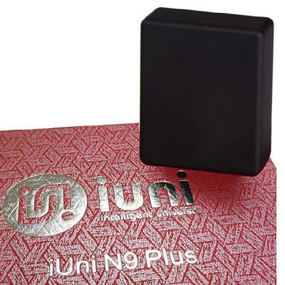 Microfon iUni N9 Plus GPS, GSM, activare vocala si ascultare in timp real foto