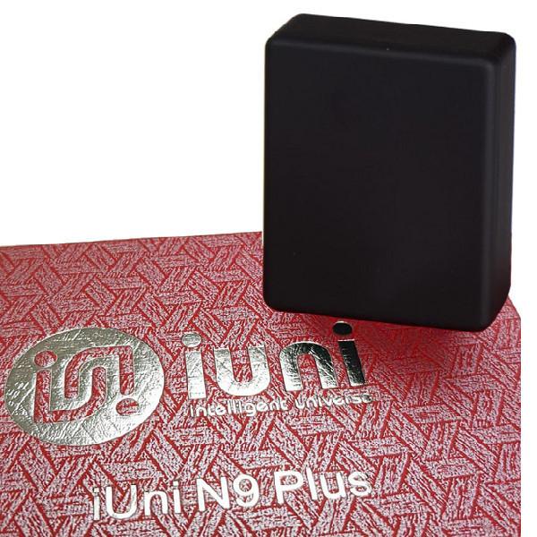 Microfon iUni N9 Plus GPS, GSM, activare vocala si ascultare in timp real