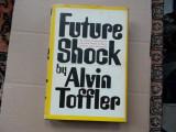 Alvin Toffler - Future Shock - ed. I