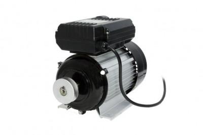 GF-1510 Motor electric 2800RPM 0.75Kw cu carcasa de aluminiu Micul Fermier foto