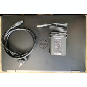 Laptop Dell Precision 3510 i7 16gb AMD Radeon Full HD SSD 256gb
