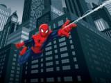 Maxiposter Fototapet - Spiderman 360x254cm