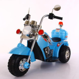 Motor 6V albastru 995, Piccolino