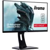 Monitor Gaming Iiyama G-Master GB2560HSU-B1 24.5inch FreeSync Full HD Negru