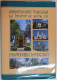 ARHIEPISCOPIA TOMISULUI LA INCEPUT DE SECOL XXI , PROTOIERIA MEDGIDIA , 2016