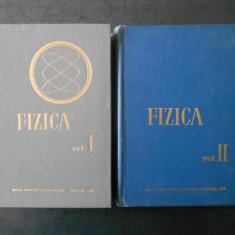 N. BARBULESCU, R. TITEICA - FIZICA 2 volume