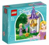 LEGO Disney Princess, Turnul micut al lui Rapunzel 41163
