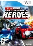 Emergency Heroes - Nintendo Wii [Second hand], Actiune, 12+, Multiplayer