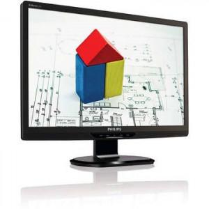 "Monitor LCD 22"" PHILIPS 220S"