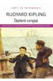 Capitanii curajosi - Rudyard Kipling
