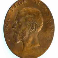 """Medalia Comemorativă / Jubiliara """"40 de ani de Domnie"""" pentru Militari"""