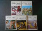 ELIE FAURE - ISTORIA ARTEI  5 volume, editie integrala
