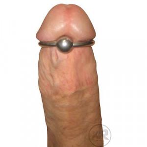 cum se pun corect inelele pe penis