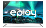 Cumpara ieftin Televizor LED Allview 109 cm (43inch) 43ePlay6100-U, Ultra HD 4K, Smart TV, Android TV, WiFi, CI+