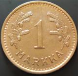 Cumpara ieftin Moneda istorica 1 MARKKA - FINLANDA, anul 1939 *cod 4234 A, Europa