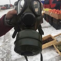 masca contra gazelor