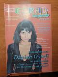 ecran magazin 31 ianuarie-6 februarie 2000-daniela gyorfi,madonna,o. barabancea