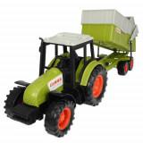 Cumpara ieftin Jucarie Tractor Class Celtis 446 RX cu Remorca