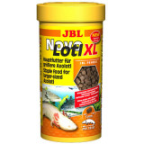 JBL NovoLotl XL 250ml 3035800, Hrana Axolotl 150gr