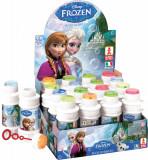 Jucarie Bule de sapun pentru fetite Disney Frozen J21256