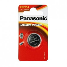 Baterie litiu Panasonic CR2354 3V