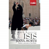 ISIS. Jocul mortii | Mark Bourrie, Corint