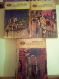 Bpt 481/82/83 Misterele Parisului vol 1,2,3, Eugene Sue