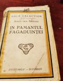 SCRISORI CATRE SIMFOROZA - IN PAMANTUL FAGADUINTEI DE GALA GALACTION